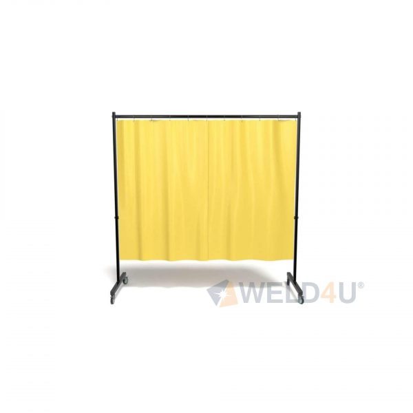 protector200-reinforcedcurtain-yellow